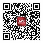 必博国际 QR Code